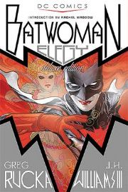 Batwoman: Elegy Deluxe Edition Graphic Novel Hardcover HC DC Comics
